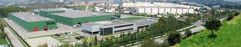 Otokar factory