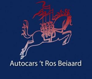 T Ros Beiaard bus