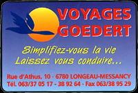 Voyages-Goedert